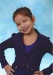Schoolfoto Carmen 2013