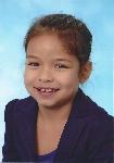 Pasfoto Carmen 2013